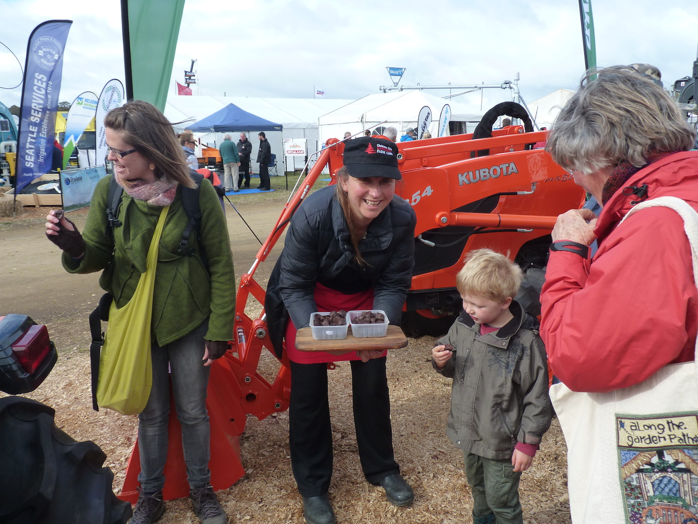AgFest Field Days 2015 #2
