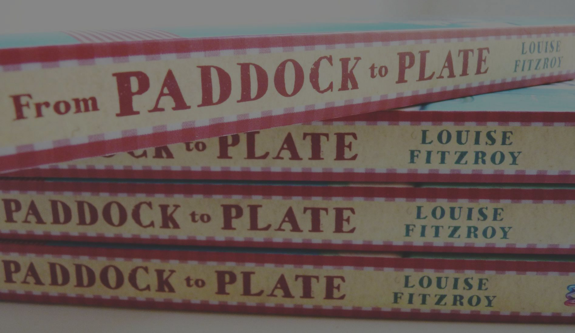 From Padddock to plate banner