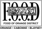 FOOD OF ORANGE DISTRICT