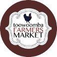 toowoomba farmers market logo