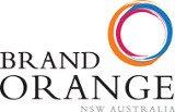 Brand Orange logo