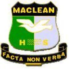 Maclean-High-School