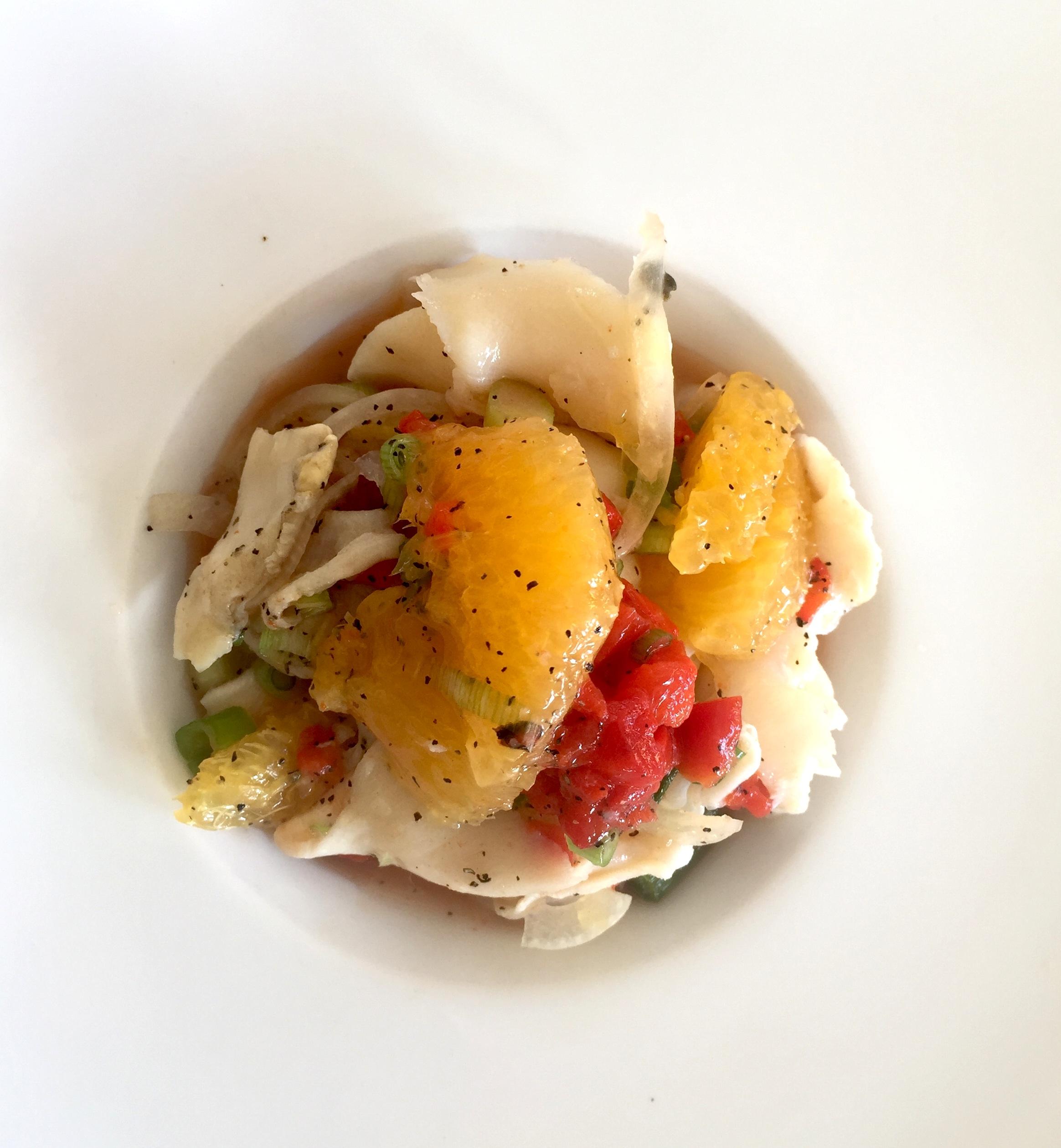 conch-cerviche-salad