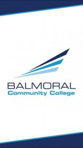 balmoral community college