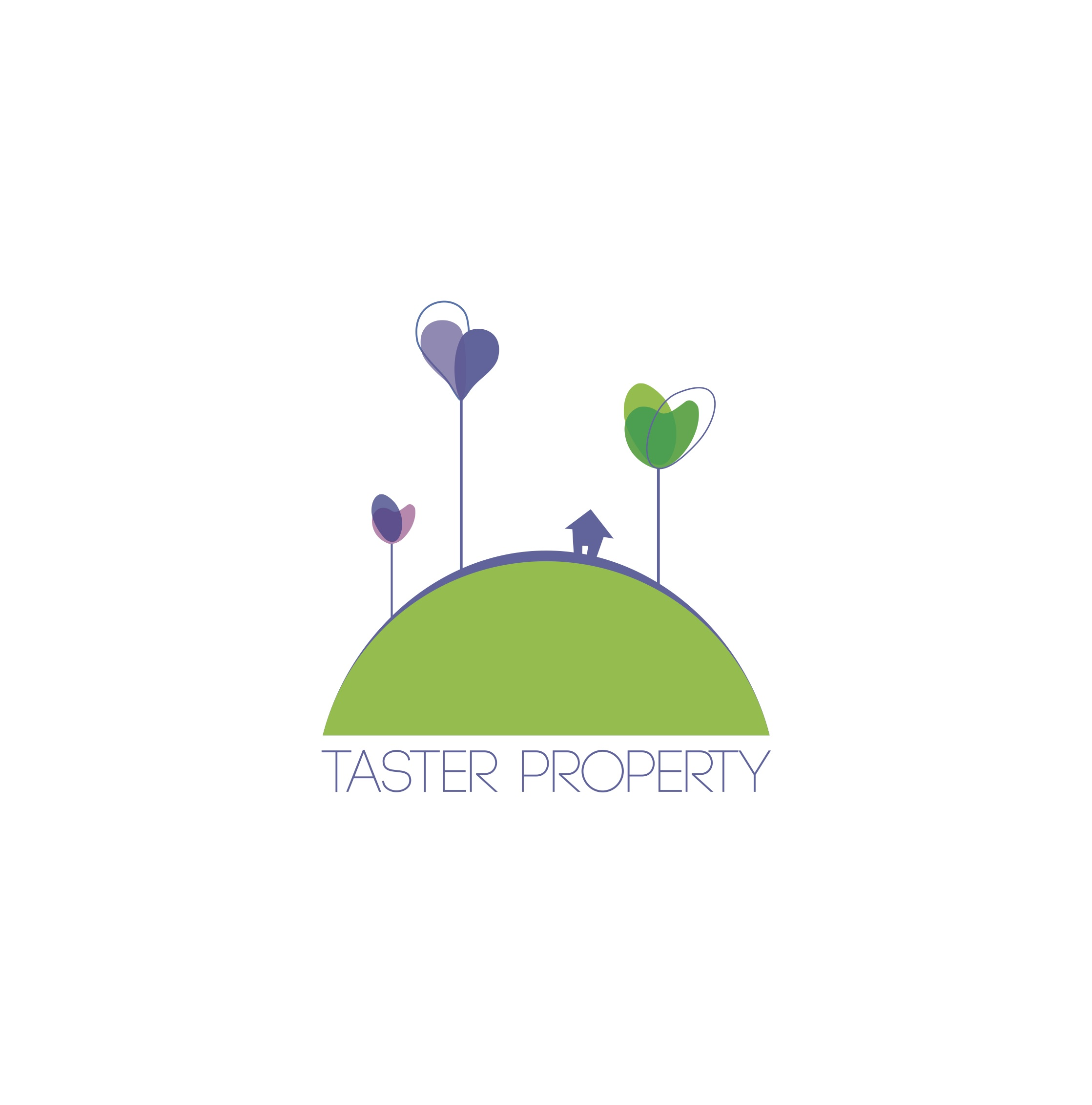 Taster-Property-Inc-Logo