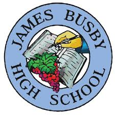 James-Busby-High-School