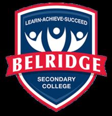 BelridgeSClogo
