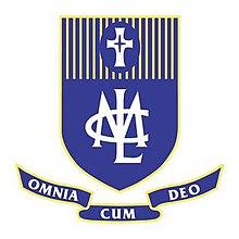 Mount Lilydale Mercy College logo