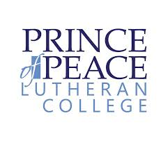 Prince-of-Peace-Lutheran-College-logo