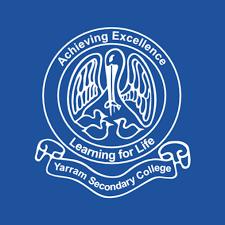 Yarram Secondary College logo