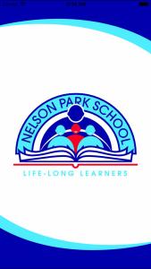 Nelson-Park-School-logo