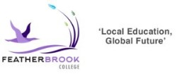 Featherbrook_P-9_College_logo